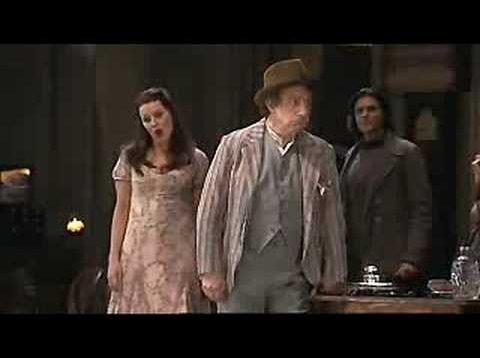 Gianni Schicchi Glyndebourne 2004 Corbelli MacLaughlin Giordano