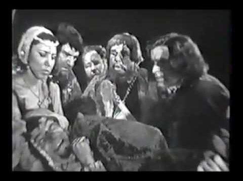 <span>FULL </span>Gianni Schicchi NBC Opera 1952 Herbert Haskins Marshall