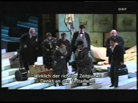 <span>FULL </span>Gianni Schicchi Vienna 2000 Nucci Florez Kirchschlager