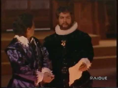 <span>FULL </span>Il duca d'Alba Spoleto 1992 Titus Pauluzzo Petersen Hernandez Sburlati