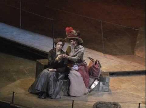<span>FULL </span>Il tabarro Mariinsky 2016 Pavlovskaya