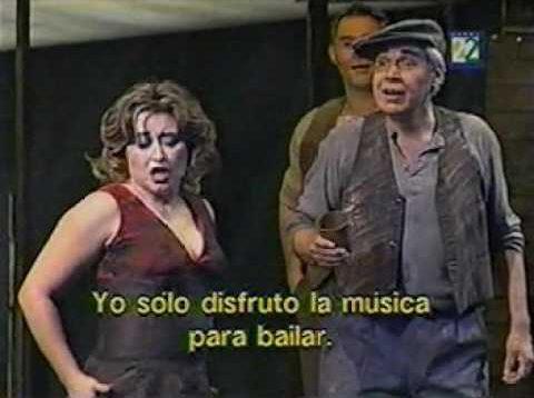 <span>FULL </span>Il Tabarro Mexico 2002 Carlos Almaguer