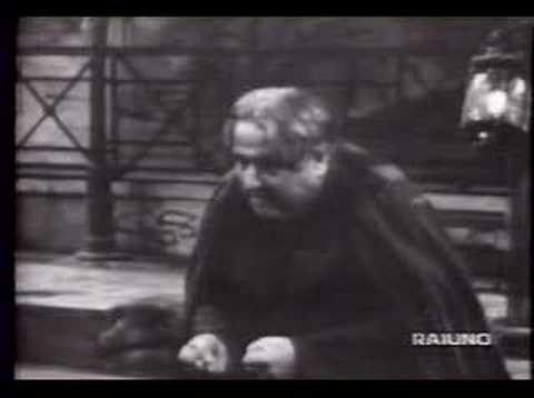 <span>FULL </span>Il Tabarro RAI 1954 Tagliabue Picchi Petrella