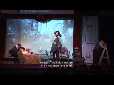 <span>FULL </span>La Boheme Alameda CA 2016 Meredith Boyer Vieira Nielsen