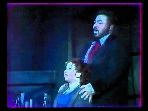 <span>FULL </span>La Boheme Budapest Pavarotti Kincses Renee Solyom-Nagy Polgar