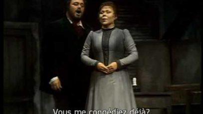 La Boheme Met 1977 Pavarotti Scotti Wixell Levine