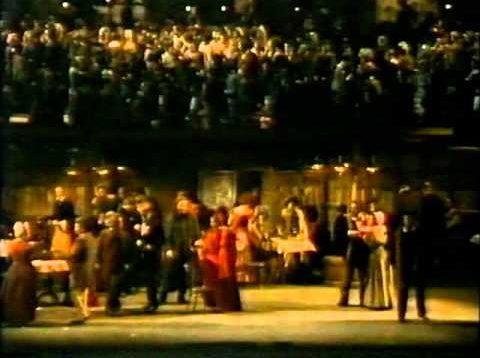 <span>FULL </span>La Boheme Milan 1979 Kleiber Pavarotti Cotrubas Popp Nesterenko