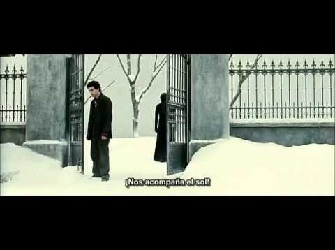 La Boheme Movie 2008 Netrebko Villazon Daniel Cabell