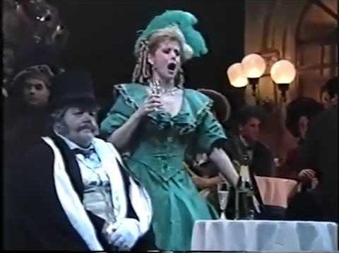 La Boheme Sassari 1989 d'Izzi Canonici Mazzucato Servile Furlanetto