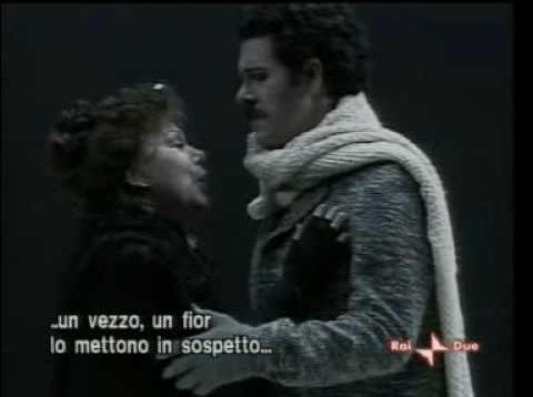 <span>FULL </span>La Boheme Turin 1996 Pavarotti Freni Ghiaurov Gallo