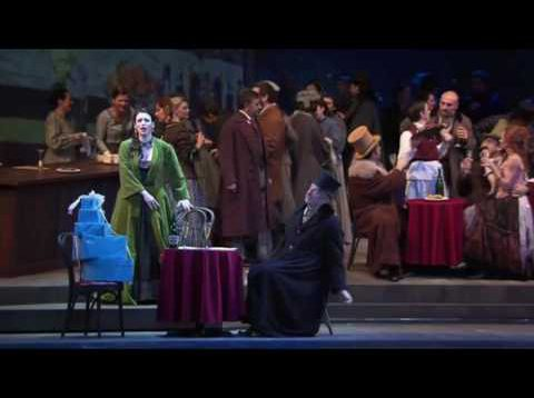 <span>FULL </span>La Boheme Valencia 2014 Machado James Cavaletti Romeu Chailly