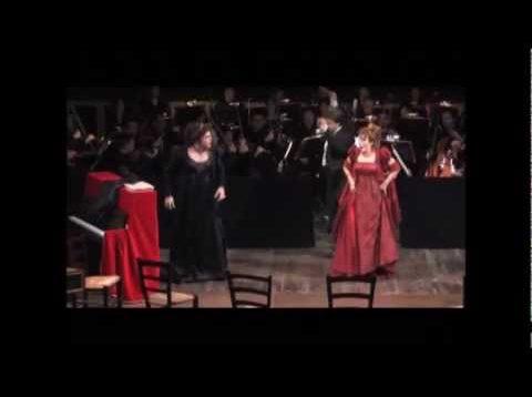 <span>FULL </span>Le convenienze ed inconvenienze teatrali Fano 2009 Bordogna d'Annunzio