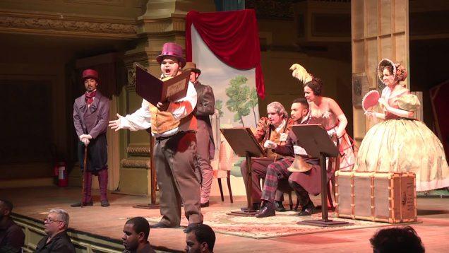 <span>FULL </span>Le convenienze ed inconvenienze teatrali Rio de Janeiro 2017 Gerk Gonzalez Marcelo