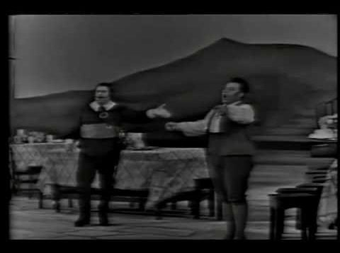 L'elisir d'amore Florence 1967 Bergonzi Scotto Taddei