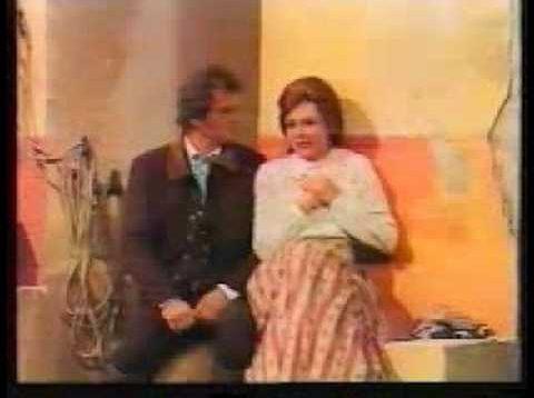 L'elisir d'amore Lausanne 1988 Bonney Winbergh