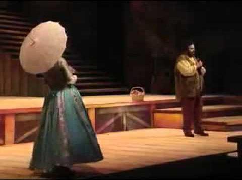 <span>FULL </span>L'elisir d'amore Met 1992 Pavarotti Battle