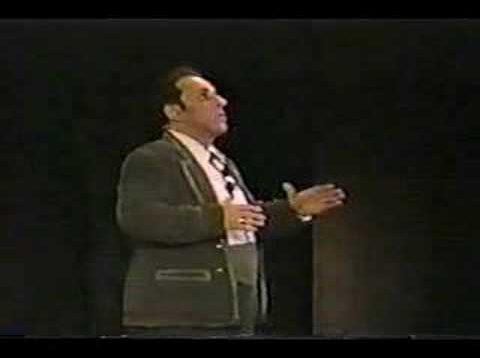 <span>FULL </span>L'elisir d'amore Newark 1989 Peters Bergonzi (dress rehearsal)