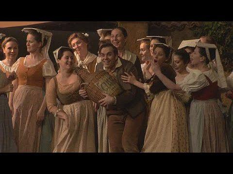 <span>FULL </span>L'elisir d'amore Vienna 2018 Carroll Bernheim Cassi Rumetz