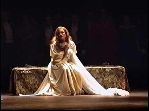 Lucia di Lammermoor Avignon 1993 Alagna Jannot