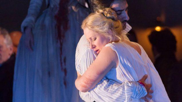 <span>FULL </span>Lucia di Lammermoor London 2016 Damrau