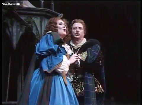 <span>FULL </span>Lucia di Lammermoor Met 1982 Sutherland Kraus