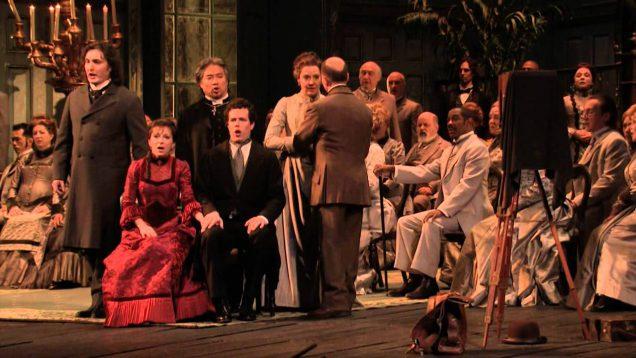 <span>FULL </span>Lucia di Lammermoor Met 2011 Dessay Calleja