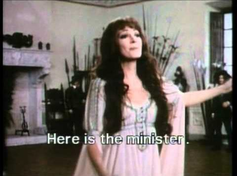 <span>FULL </span>Lucia di Lammermoor Movie 1971 Anna Moffo