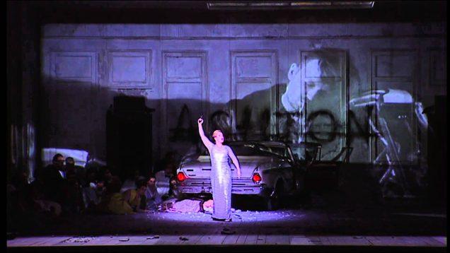 <span>FULL </span>Lucia di Lammermoor Munich, 2015 Damrau Zeppenfeld Petrenko