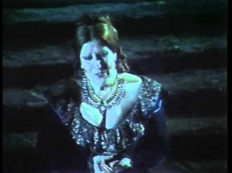 Lucia di Lammermoor Parma 1986 Serra Kraus