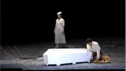 Lucia di Lammermoor Zurich 2008  Mosuc Grigolo Cavalletti