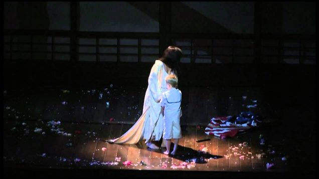 <span>FULL </span>Madama Butterfly Amarillo TX 2012 DeAthos Meers