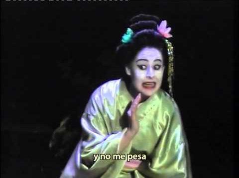 <span>FULL </span>Madama Butterfly Asuncion 2005 Soto Barreto Coronel Ocampos