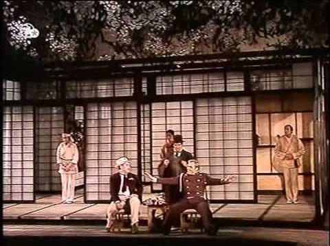 <span>FULL </span>Madama Butterfly Berlin 1977 Smitkova Wulff-Apelt Neumann Haunstein