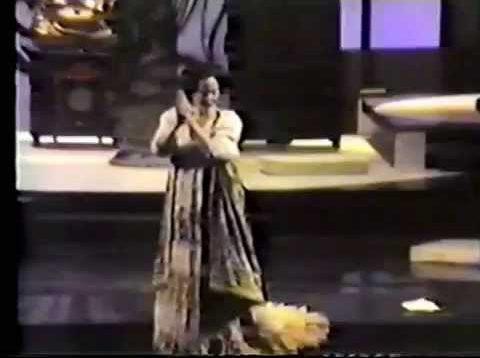 <span>FULL </span>Madama Butterfly Budapest 1987 Kabaivanska Martinucci Giovine