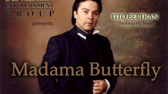 <span>FULL </span>Madama Butterfly Lucca 2004 Hui He Beltran Alaimo