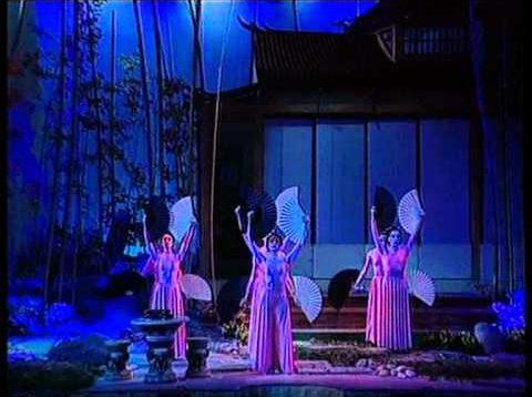 <span>FULL </span>Madama Butterfly Madrid 1996 Egido Chalabe Lukankin Sola