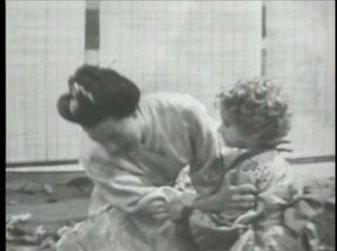 <span>FULL </span>Madama Butterfly Movie RAI 1956 Moffo Cioni Poli Truccato
