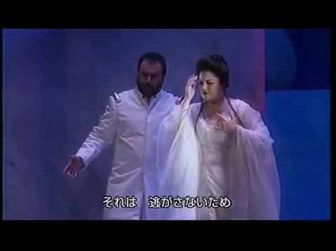 <span>FULL </span>Madama Butterfly Tokyo 2005 Dimitriu La Scola