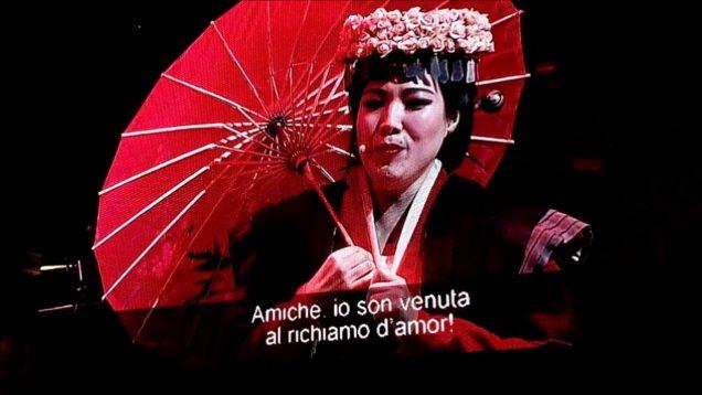 <span>FULL </span>Madama Butterfly Turin 2016  Son Pretti Beltrami de Candia