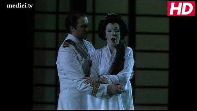 <span>FULL </span>Madama Butterfly Verona 1983 Kabaivanska Antinori Jankovic Saccomani