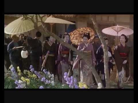 <span>FULL </span>Madame Butterfly Movie 1995 Ying Huang Richard Troxell Liang Ning