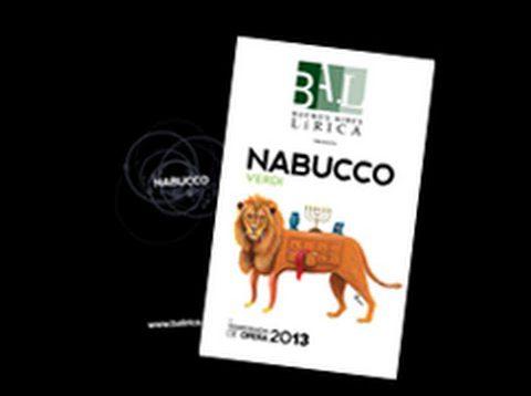 <span>FULL </span>Nabucco Buenos Aires 2013 Guinis Ferracani Iturralde Bürgi  Polverini