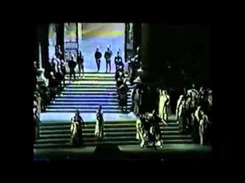 Nabucco Genova 1994 Nucci Dimitrova Krutikov Anselmi Garaventa
