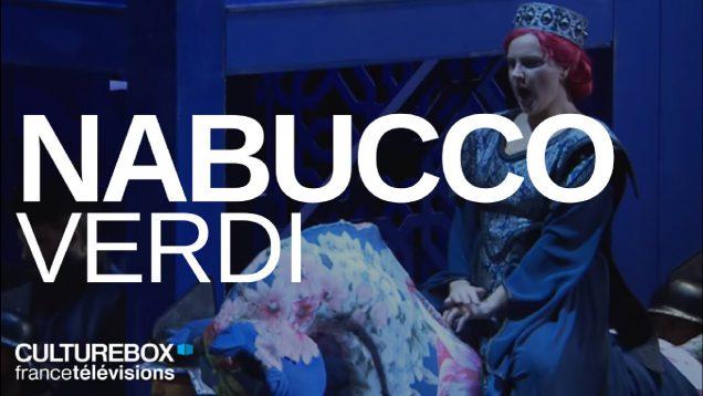 Nabucco Liege 2016 Nucci Tola Iori Pelligra Goldman