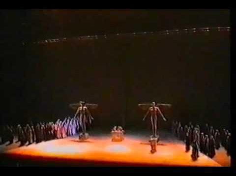 Nabucco Macerata 1997 Bruson Antinori Patane Burchuladze Tirendi