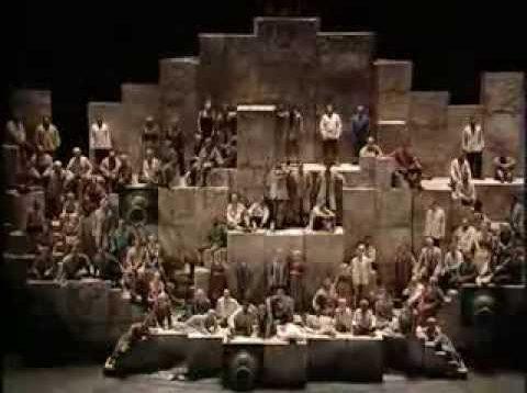 <span>FULL </span>Nabucco Met 2001 Pons Ramey Guleghina Levine