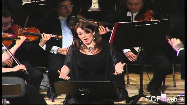 Suor Angelica Genua 2014  D'Annunzio Lombardi Fiorillo
