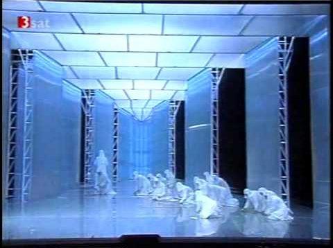 Suor Angelica Hamburg 1996