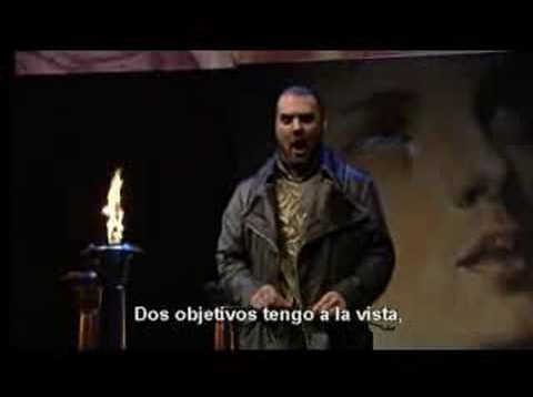 Tosca Amsterdam 1998 Malfitano Margison Terfel Chailly