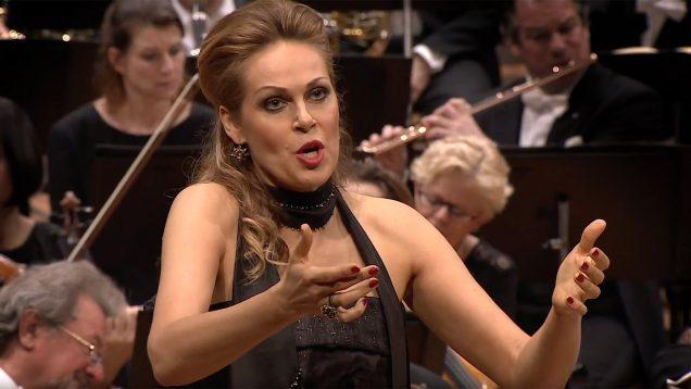Tosca Berlin 2017 Opolais Nikitin Rattle